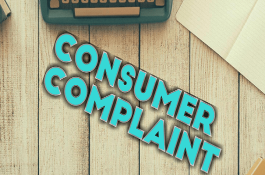 Procedure-Of-Filing-A-Complaint-Under-Consumer-Protection-Act-1986