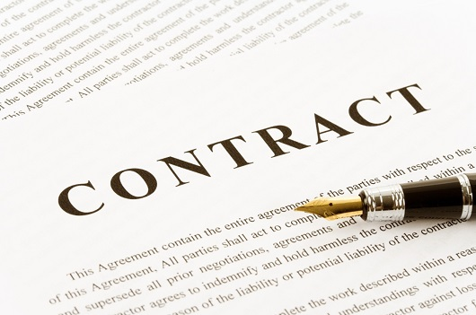 Types-Of-Contracts-In-Business-Law