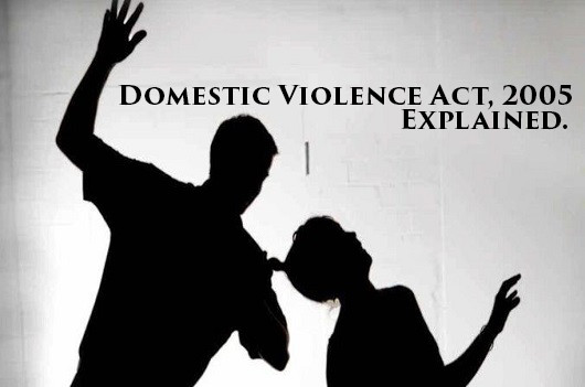 Domestic-Violence-Act-2005-Explained